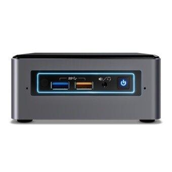 Intel Mini PC NUC Kit Component i7-7567U/Intel IRIS 650 (BOXNUC7i7BNH)