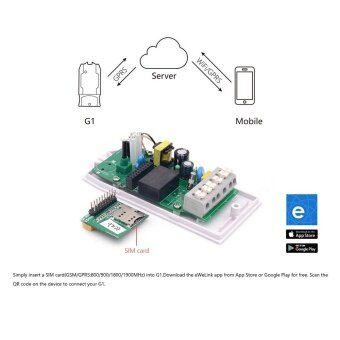 Intelligent Timer Switch APP