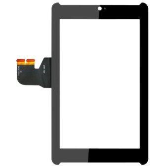 หน้าจอสัมผัสแทน iPartsBuy สำหรับ Asus Fonepad 7/ME372/K00E (สีดำ)