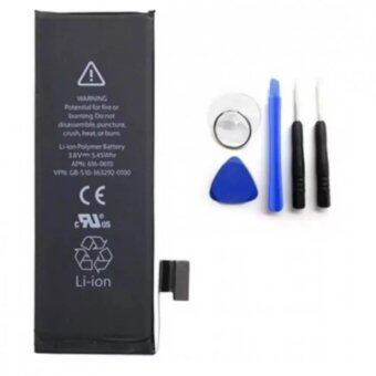 แบตเตอรี่มือถือ รุ่น Iphone 6 พร้อมชุด kit Battery iphone6 New 1810mAh 3.8V Li-ion Polymer Internal Battery Replacement with tools kit for iPhone 6