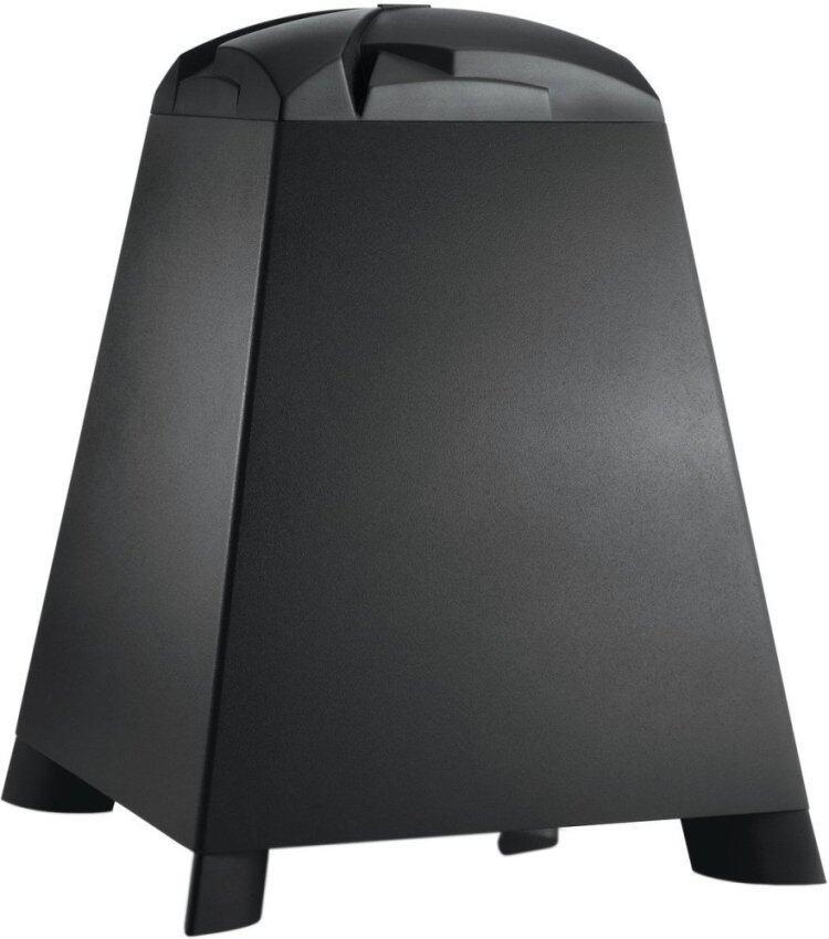 JBL aktiver Subwoofer รุ่น Studio Sub 140P - Black