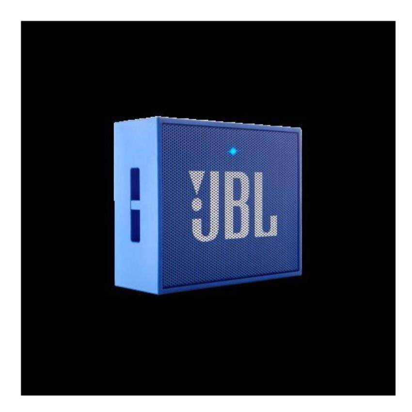 [JBL]JBL Go Wireless Portable Speakers Bluetooth speaker / portable / Output: 3W / Bluetooth - intl