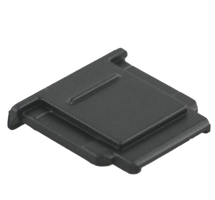 JJC HC-S Hot Shoe Cover For Sony A6300 A7SII A68 A77II A3000 A6000 NEX-6 A99 DSC-HX400V HX50V HX60 HX60V RX1 RX100II RX1R A7R II RX10II As FA-SHC1M - intl