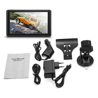 joyliveCY 7\ Car Navigation GPS Touchscreen FM 8GB + Free AU Map