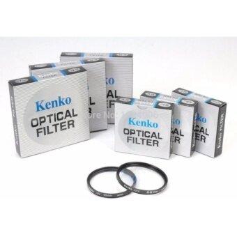 Kenko ฟิลเตอร์ UV Digital Filter ขนาด 67 mm
