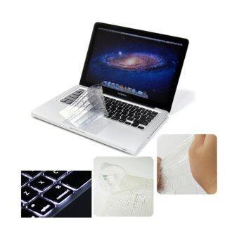 ซื้อ/ขาย ซิลิโคนกันน้ำ กันฝุ่น Keyboard Protector for Apple MacBook 11.6/13 inch