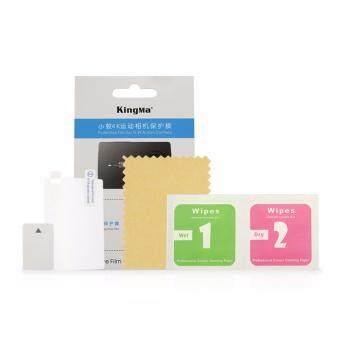 Kingma ฟิล์มกันลอยหน้าจอ LCD Xiaomi Xiaoyi Yi 4k - 4