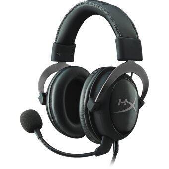 HyperX Cloud II Headset (Gunmetal)