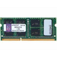 KINGSTON RAM FOR NOTEBOOK DDR3L 8/1600 (KVR16LS11/8)