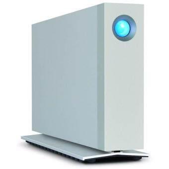 ลดราคา Lacie 6TB D2 Thunderbolt2 USB3.0 (STEX6000300)