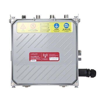 LAFALINK LF - OAP90 1200Mbps 11AC Dual Band 2.4GHz / 5GHz GigabitOutdoor Wireless AP Base Station (CHINESE PLUG) (Grey) - intl