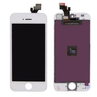 อะไหล่มือถือจอแสดงผล LCD Apple Iphone 5G รุ่น MLIB701W-White