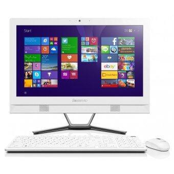 ราคา Lenovo รุ่นF0B1004DTA AIO IdeaCentre C5030,I5-4210U,4G,1T,GF820A2G,DOS,3Y(สีขาว)