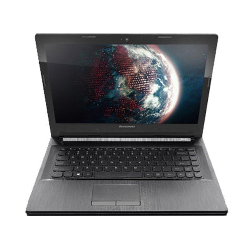 Lenovo G4070-59438305 4GB Core i3-4005U 14' - Black