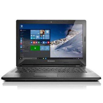 """ซื้อ/ขาย Lenovo G4135-80M7001KTA AMD /4GB /500GB /14"""" /Dos (Black)"""