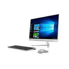 """Lenovo IdeaCentre AIO 520S-23IKU Touch 23"""" i7-7500U 8GB 1TB GT930A2G W10 3Y (Silver)"""