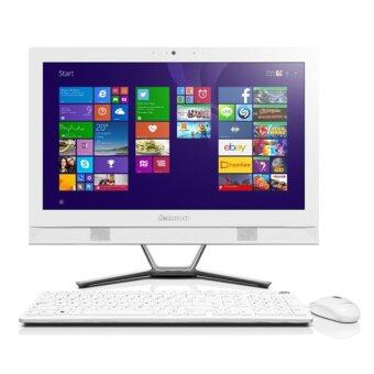 Lenovo IdeaCentre C40-30 i3-5005U 4GB 21.5\ (White)