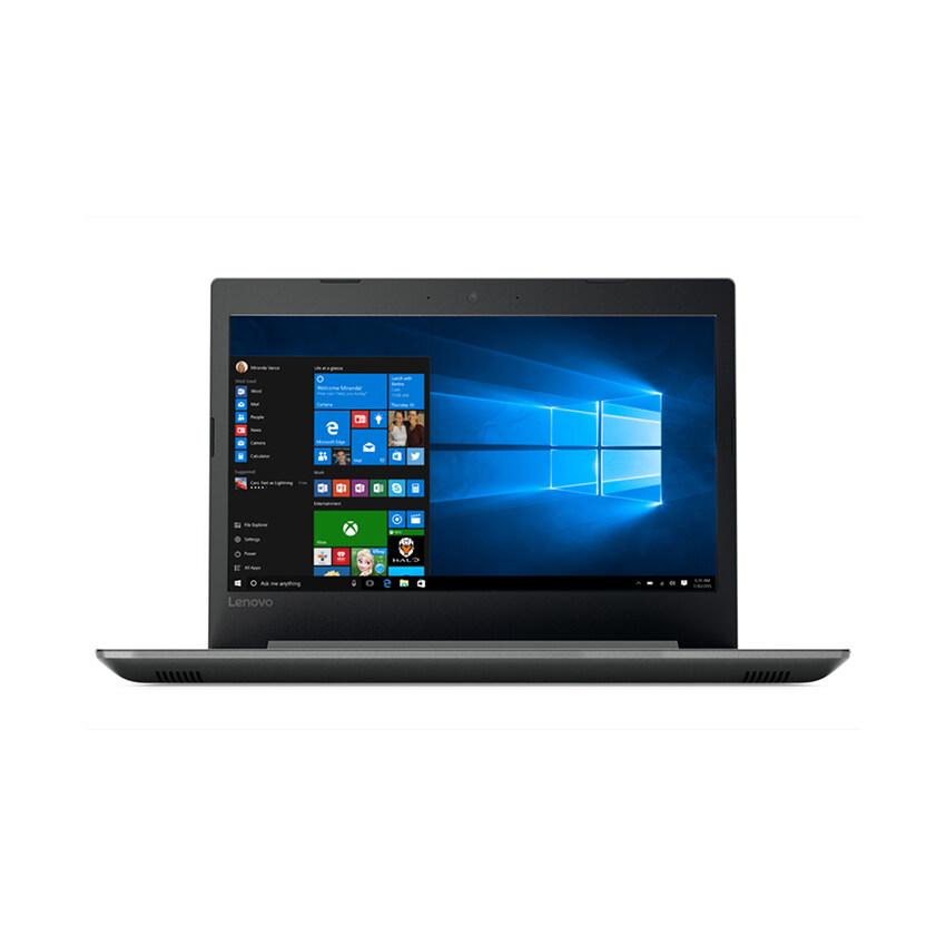 Lenovo แล็ปท็อป รุ่น IdeaPad 320-14ISK I3-6006U 4G 1T 920MX2G DOS 2Y 14' (สีดำ)