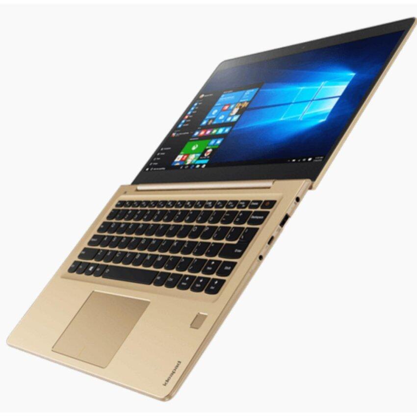 Lenovo IdeaPad 710S Plus 80W3002QTA i7-7500U8GB256GBGT940MX 2GBWindows10 - Gold