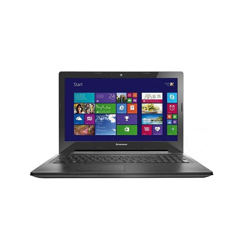 Lenovo IdeaPad G4030,Celeron N2840,2G,500G,GF820M,W8,1Y - Black