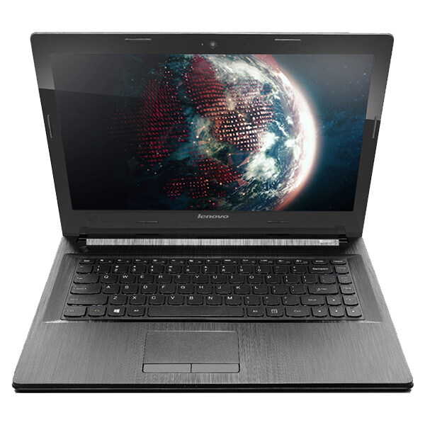 Lenovo IdeaPad G4080,I3-4030U,4G,500G,R5M3302GDOS - Black