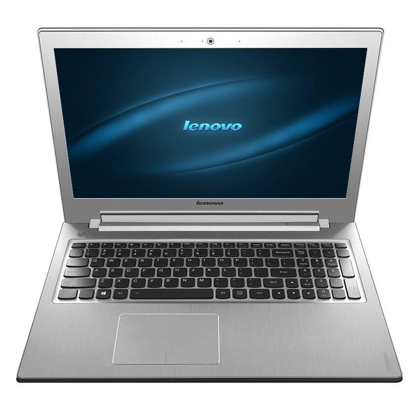 """Lenovo IdeaPad Z510 i7-4702MQ 15.6"""" 4G (White)"""