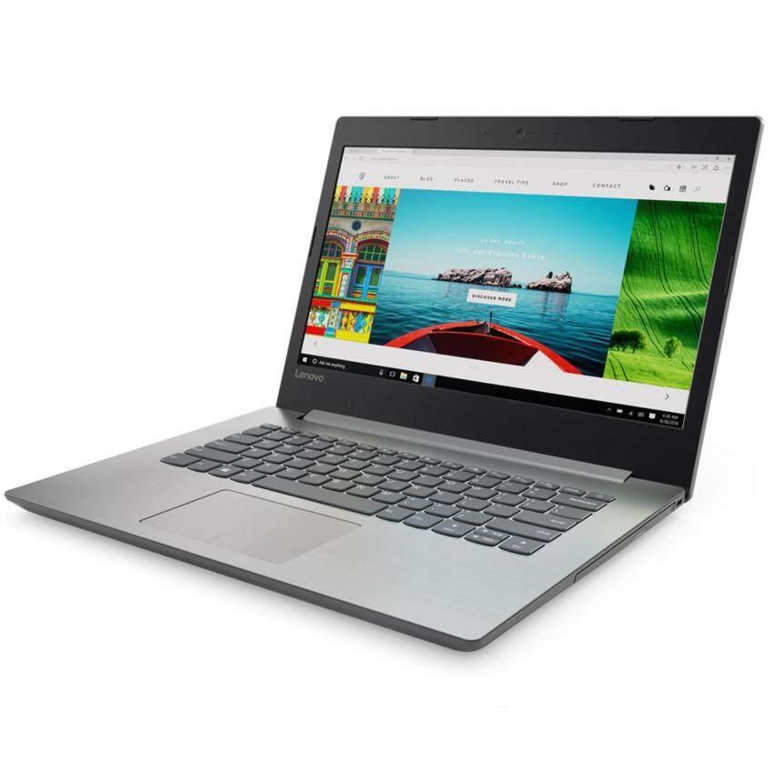 Lenovo Notebook 320-80XL02P3TA