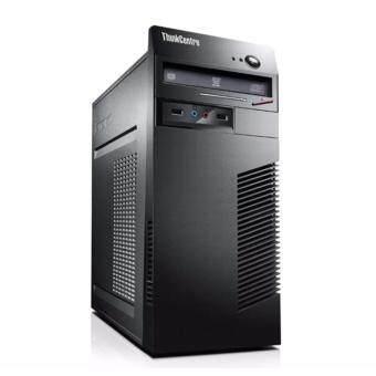 Lenovo ThinkCentre M79 A4 PRO-7300B/4GB/1TB/3Y - Black (10J7S00200)