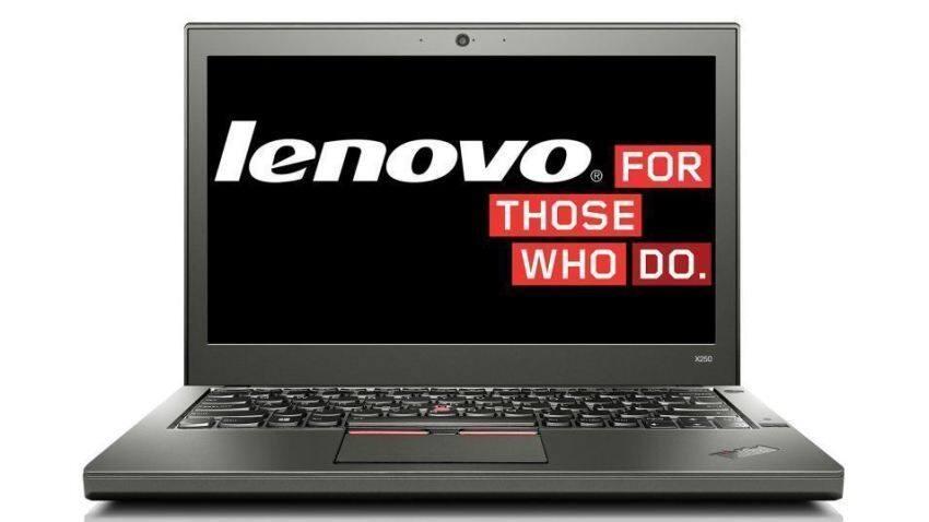 """Lenovo ThinkPad X250-20CLA05BTA  Core i5-5200U 2.204GB500GB Intel HD12.5""""Win 8.1"""