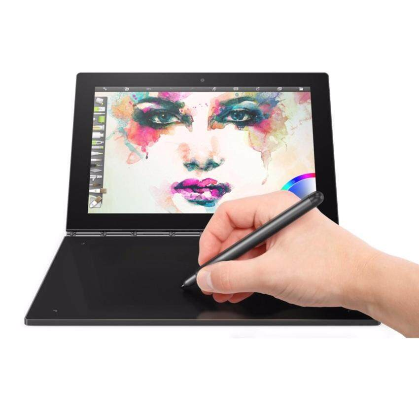 Lenovo YogaBook :Atom x5-Z85504GB64GB SSD2+8MP Win10 Pro101inch :2Y