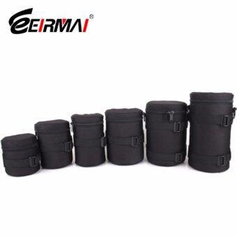 ขอเสนอ กระเป๋าเลนส์ (Lens Pouch Bag) ยี่ห้อ EIRMAI รุ่น EMB-L2040-B