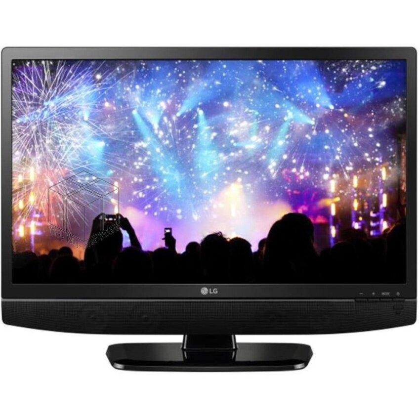LG แอลอีดีทีวี 24นิ้ว HD รุ่น 24MT48