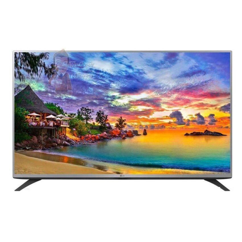 LG แอลอีดีทีวี 32 นิ้ว Digtal Smart TV รุ่น 32LF595D