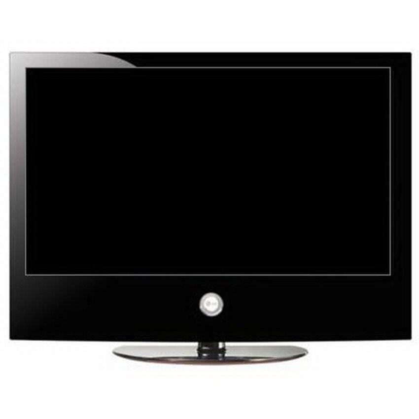 LG 37 นิ้ว Class Scarlet LCD HDTV รุ่น 37LG60 (Black)