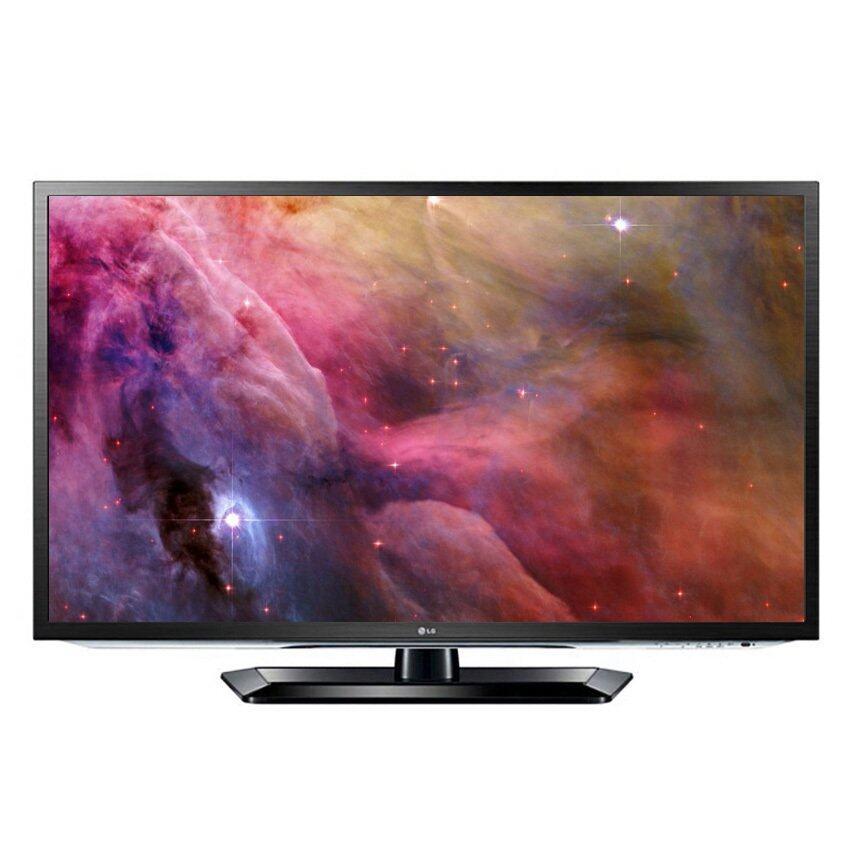 มาใหม่ LG 3D LED TV 42 นิ้ว รุ่น 42LM5800 นำเสนอ