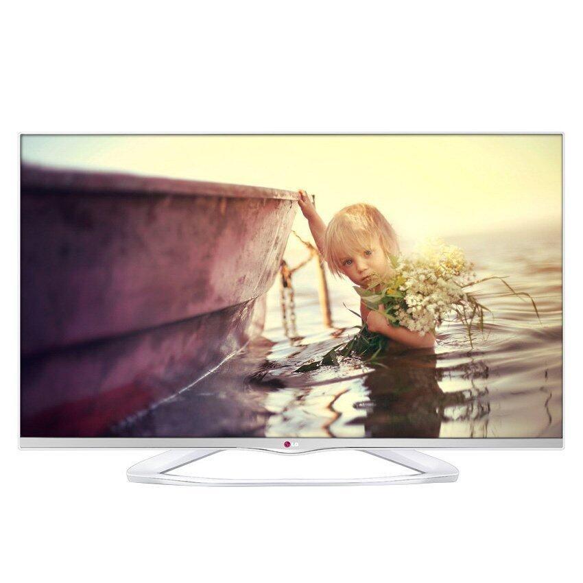 LG LED Cinema 3D & Smart TV 32 นิ้ว - รุ่น 32LA6610