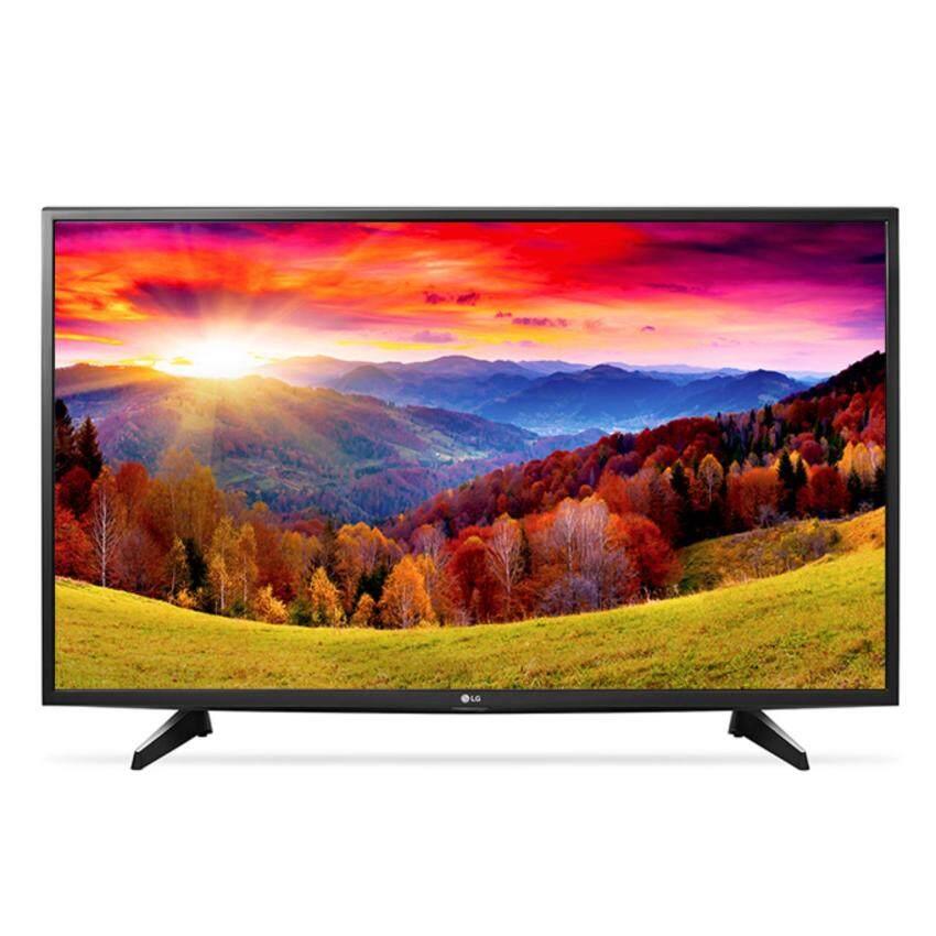 LG LED Digital TV 43รุ่น 43LH511T (Black) ไม่พอใจสินค้ายินดีคืนเงิน