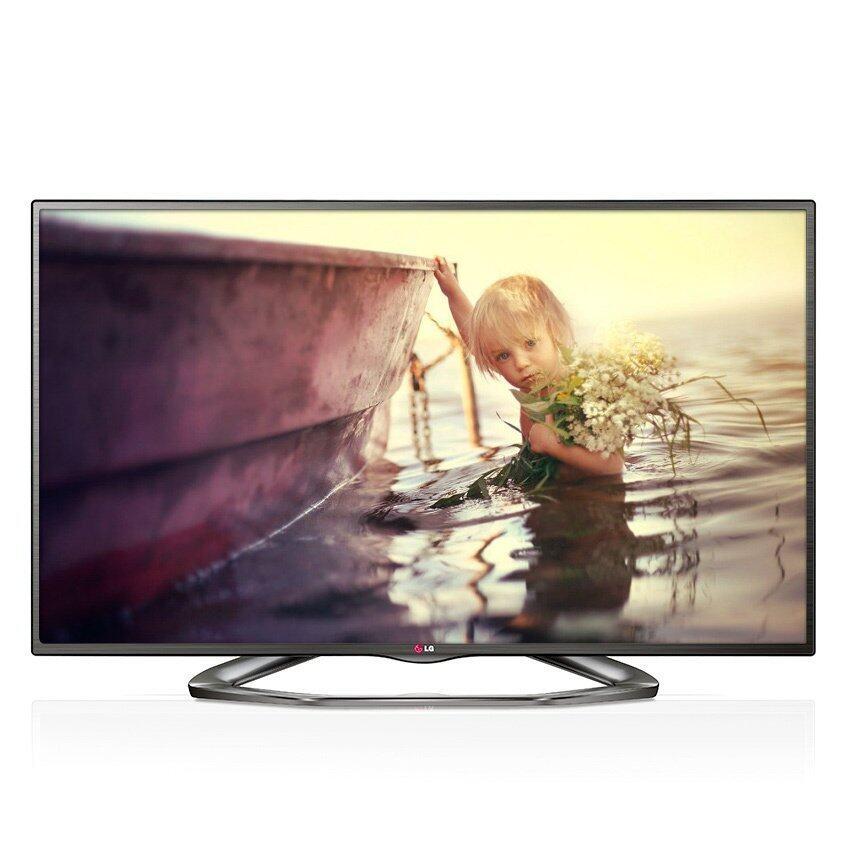 รีวิวสินค้า LG LED Smart TV 47 นิ้ว - รุ่น 47LN5710 นำเสนอ
