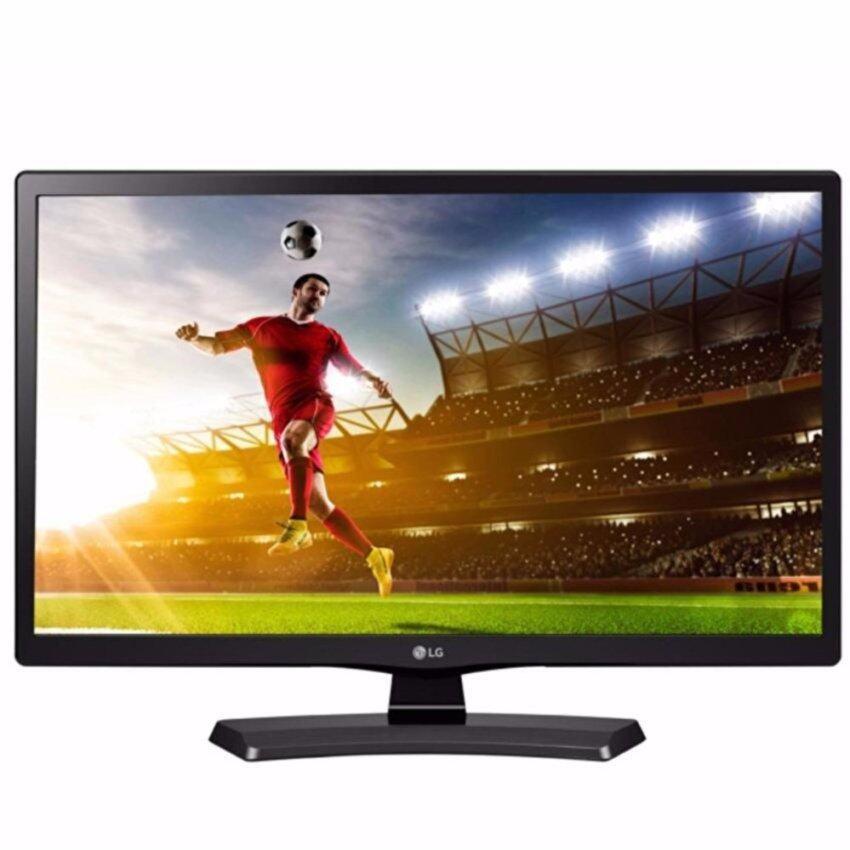 แนะนำ LG LED TV 24นิ้ว รุ่น 24MT48AF รีวิวสินค้า
