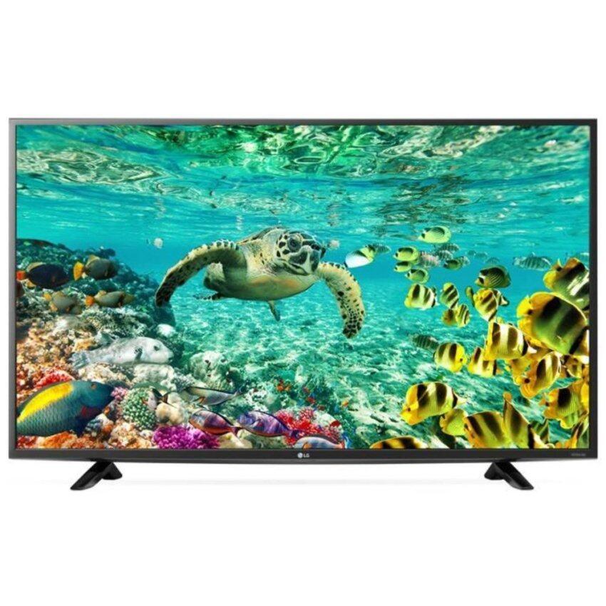 รีวิวสินค้า LG LED TV 32 นิ้ว รุ่น 32LH510D ข้อมูล