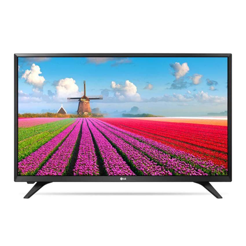 LG LED TV รุ่น 43LJ500T Full HD 50 Hz Digital TV ขนาด 43 นิ้ว 2017