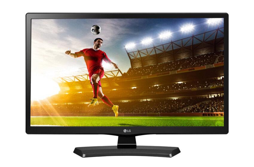 รีวิวสินค้า LG LED TV DIGITAL 24นิ้ว รุ่น 24MT48VF เปรียบเทียบราคา