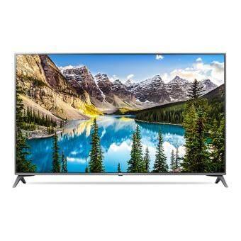 LG LED TV UHD Smart TV รุ่น 49UJ652T ขนาด 49 นิ้ว