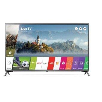 LG LED UHD Smart TV รุ่น 49UJ630T ขนาด 49 นิ้ว