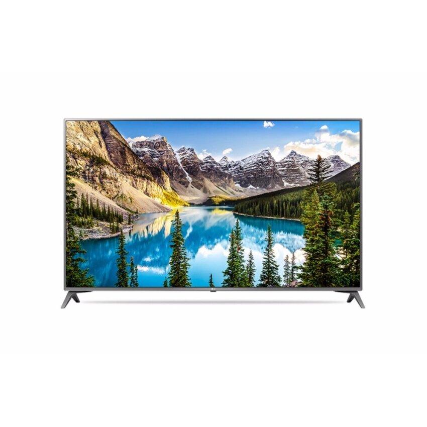 LG UHD 4K Smart TV 43 43UJ652T