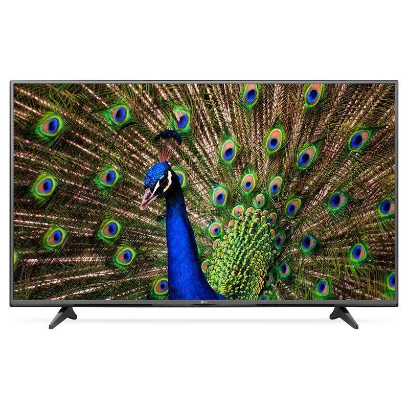แนะนำ LG UHD Smart TV 43 นิ้ว รุ่น 43UF680T New Model 2015 Smart TV (Black) เปรียบเทียบราคา