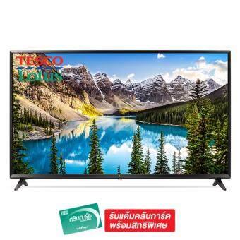 LG UHD Smart TV 49 รุ่น 49UJ630T