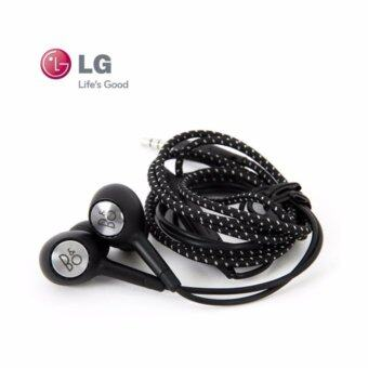 LG V20 Bundle Earphones - Tuned B&O Play In-Ear Headphones (ORIGINAL) - intl