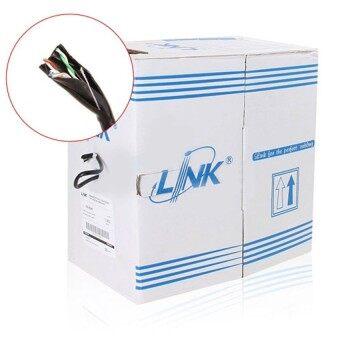 LINK CAT5e UTP Cable (305m./Box) (US-9045) Outdoor Original