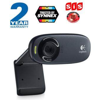 Harga Logitech HD Webcam C310 -2 YEARS(BY SYNNEX,SIS,BANLEONG)